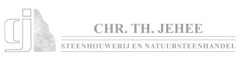 Chr.Th. Jehee Steenhouwerij en Natuursteenhandel